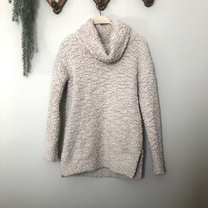 PINK ROSE Cozy Sweater